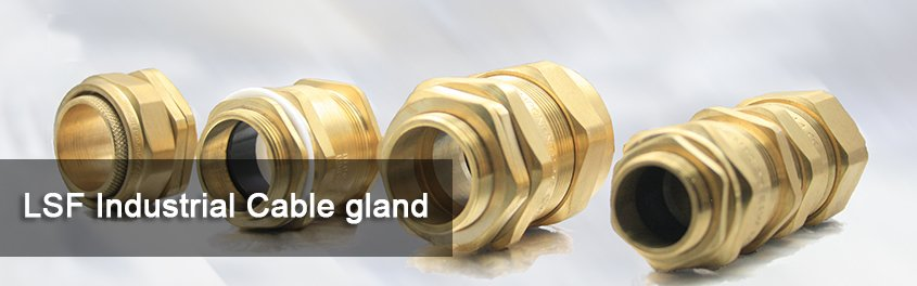 Bicc Industrial Cable Gland Bicc Components Limited